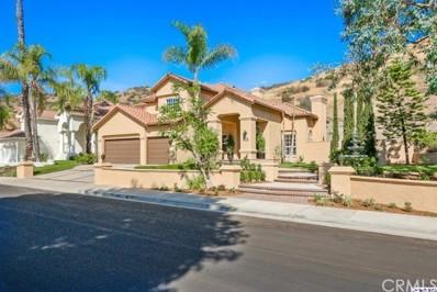 2511 kirsten lee Drive, Westlake Village, CA 91361 - MLS#: 318003554