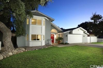 2740 Mary Street, La Crescenta, CA 91214 - MLS#: 318003559