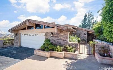 3306 Barnes Circle, Glendale, CA 91208 - MLS#: 318003560