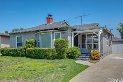 2109 W Monterey Avenue, Burbank, CA 91504 - MLS#: 318003572