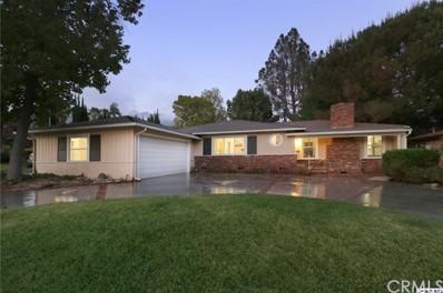 826 Eaton Drive, Pasadena, CA 91107 - MLS#: 318003584