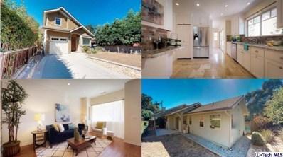 2505 Olive Avenue, La Crescenta, CA 91214 - MLS#: 318003586
