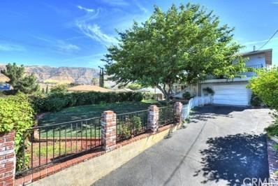 10862 Oro Vista Avenue, Sunland, CA 91040 - MLS#: 318003591