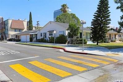 377 Milford Street, Glendale, CA 91203 - MLS#: 318003595