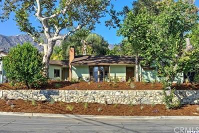2959 Santa Carlotta Street, La Crescenta, CA 91214 - MLS#: 318003603