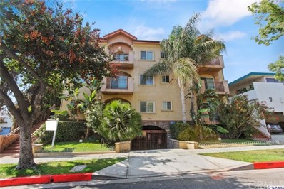 421 E Santa Anita Avenue UNIT 303, Burbank, CA 91501 - MLS#: 318003624