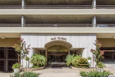 345 Pioneer Drive UNIT 501, Glendale, CA 91203 - MLS#: 318003626