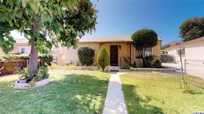 6247 Willowcrest Avenue, North Hollywood, CA 91606 - MLS#: 318003627