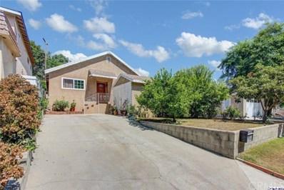3627 Virginia Street, Glendale, CA 91214 - MLS#: 318003638