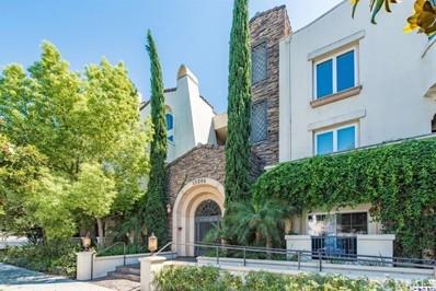 15206 Burbank Boulevard UNIT 204, Sherman Oaks, CA 91411 - MLS#: 318003664