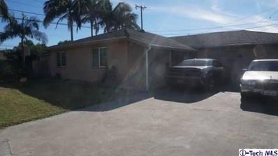 2318 S Laura Linda Lane, Santa Ana, CA 92704 - MLS#: 318003665