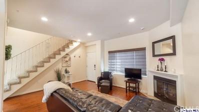 6064 Hazelhurst Place UNIT 5, North Hollywood, CA 91606 - MLS#: 318003682