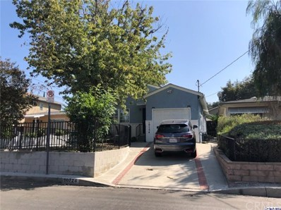 10724 Mather Avenue, Sunland, CA 91040 - MLS#: 318003687