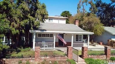 3209 Mills Avenue, Glendale, CA 91214 - MLS#: 318003706