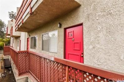 1523 E Windsor Road UNIT 115B, Glendale, CA 91205 - MLS#: 318003709