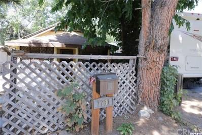 7731 Thousand Oaks Drive, Tujunga, CA 91042 - MLS#: 318003721