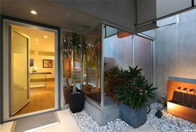 1404 Glen Oaks Boulevard, Pasadena, CA 91105 - MLS#: 318003733