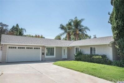 22300 Leadwell Street, Canoga Park, CA 91303 - MLS#: 318003752