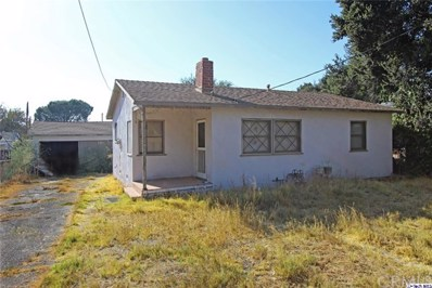 10349 Jardine Avenue, Sunland, CA 91040 - MLS#: 318003767