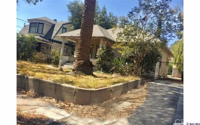 241 N Mar vista Avenue, Pasadena, CA 91006 - MLS#: 318003772