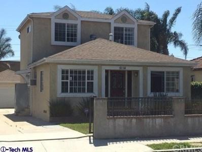 5114 W 142nd Street, Hawthorne, CA 90250 - MLS#: 318003778