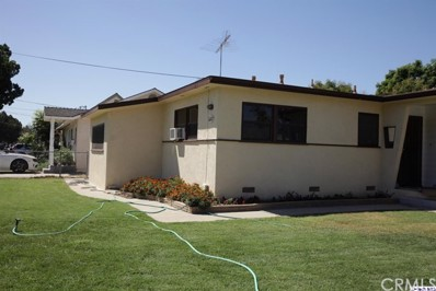 16203 Oregon Avenue, Bellflower, CA 90706 - MLS#: 318003783