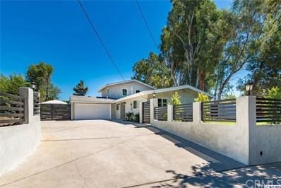 12312 El Oro Way, Granada Hills, CA 91344 - MLS#: 318003786