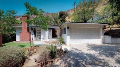 504 Solway Street, Glendale, CA 91206 - MLS#: 318003788