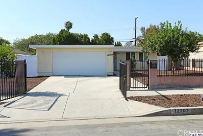 12707 Montford Street, Pacoima, CA 91331 - MLS#: 318003792