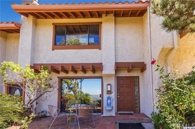 1741 Camino De Villas, Burbank, CA 91501 - MLS#: 318003798