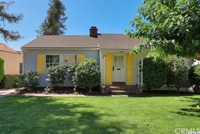 550 Monte Vista Avenue, Glendale, CA 91202 - MLS#: 318003804