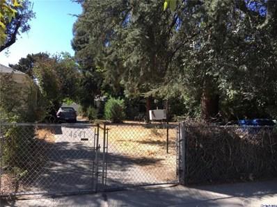 4641 Farmdale Avenue, North Hollywood, CA 91602 - MLS#: 318003812