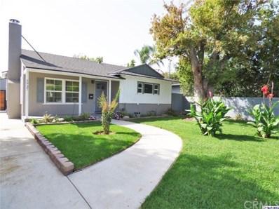 5937 Ranchito Avenue, Valley Glen, CA 91401 - MLS#: 318003817