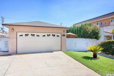 1130 Irving Avenue, Glendale, CA 91201 - MLS#: 318003818