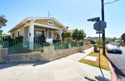 824 Milwaukee Avenue, Highland Park, CA 90042 - MLS#: 318003824