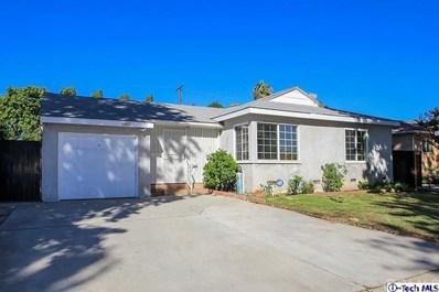 6855 Yarmouth Avenue, Reseda, CA 91335 - MLS#: 318003826