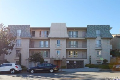 617 E Angeleno Avenue UNIT 202, Burbank, CA 91501 - MLS#: 318003836