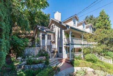 9729 Marcus Lane, Tujunga, CA 91042 - MLS#: 318003840