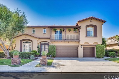 4368 Countrydale Road, Riverside, CA 92505 - MLS#: 318003844