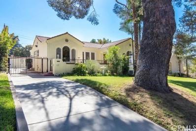 1632 Ben Lomond Drive, Glendale, CA 91202 - MLS#: 318003847