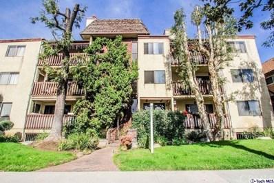 445 Ivy Street UNIT 301, Glendale, CA 91204 - MLS#: 318003852