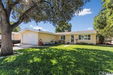 19328 Newhouse Street, Canyon Country, CA 91351 - MLS#: 318003865