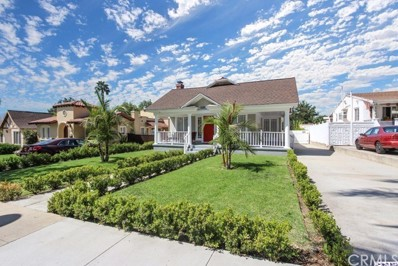 1335 Highland Avenue, Glendale, CA 91202 - MLS#: 318003877
