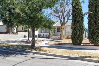 528 Stanford Road, Burbank, CA 91504 - MLS#: 318003878