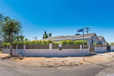 6455 Bakman Avenue, North Hollywood, CA 91606 - MLS#: 318003885