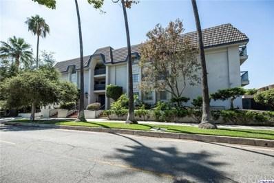 497 S El Molino Avenue UNIT 107, Pasadena, CA 91101 - MLS#: 318003886