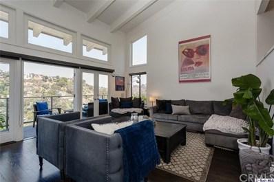 8283 Grand View Drive, Los Angeles, CA 90046 - MLS#: 318003904