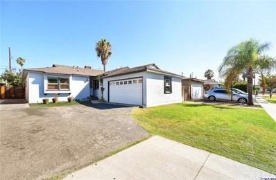 11621 Lull Street, North Hollywood, CA 91605 - MLS#: 318003905