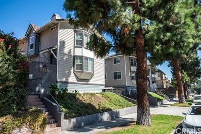 2359 Mira Vista Avenue UNIT F, Montrose, CA 91020 - MLS#: 318003929