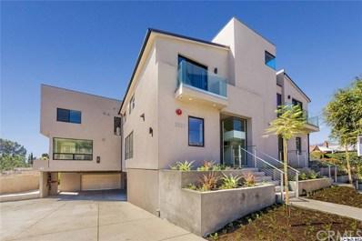 2222 Montrose Avenue UNIT C, Montrose, CA 91020 - MLS#: 318003957